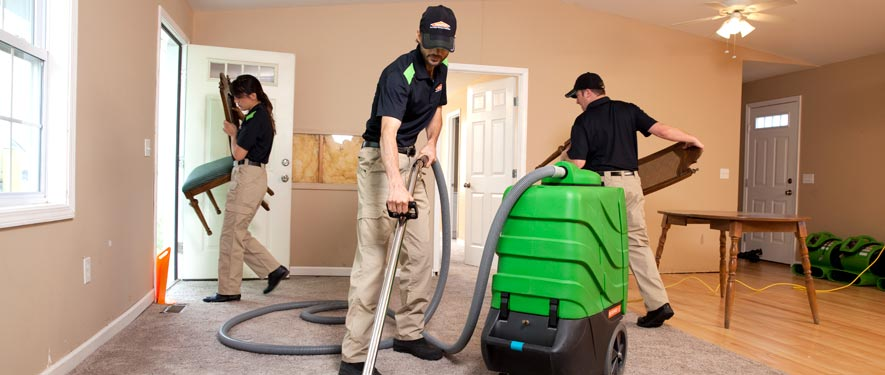 Parkersburg, WV cleaning services